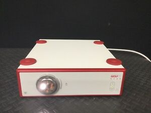 Wolf 5124 Light Source Camera Console Biomed Tested