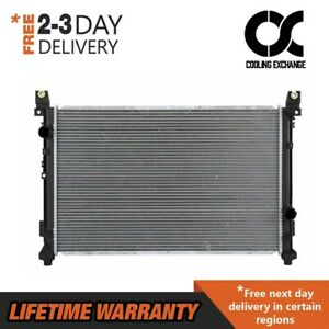 Radiator For Chrysler Pacifica 2004 2005 2006 3 5 3 8 V6