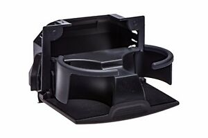 Nissan Frontier Pathfinder Xterra Rear Console Cup Holder Oem New