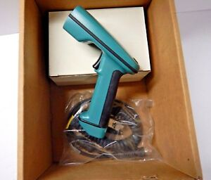 Handheld Products Hhd Barcode Scanner 4410hd 131c With Power Supply Dsa 0151d 05
