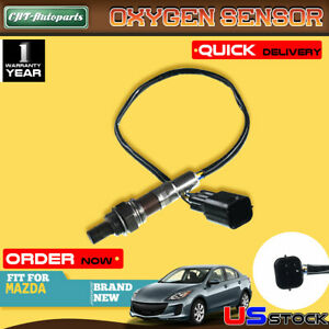 O2 Oxygen Sensor For Mazda 3 2006 2013 5 2008 2010 2 0l 2 3l Upstream 250 25029