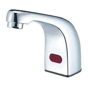 Krowne Metal 16 196 Royal Electronic Deck Mount Faucet