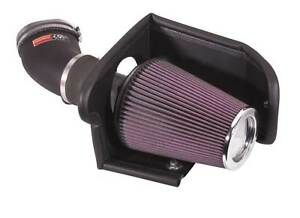 Fits Ford F150 Lightning 1999 2000 5 4l K n 57 Series Cold Air Intake System
