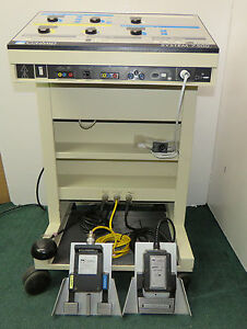 Conmed 7500 Abc Electrosurgical Generator With Argon Beam Coagulation W Pedals