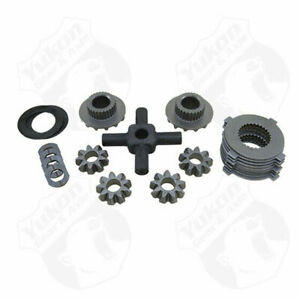 Yukon Trac Lok Positraction Internals For Dana 80 And With 35 Spline Axles Yukon
