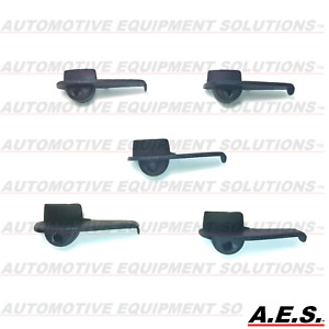 Bosch Tire Changer Machine Mount Demount Head Inserts