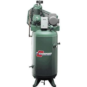 Vr5 8 Casrsa03e 5 Hp Champion Air Compressor Advantage Series