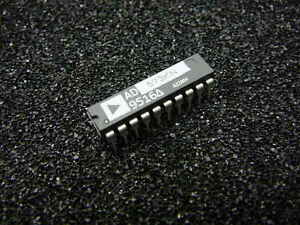 Analog Devices Ad573kn 10 bit A d Converter new