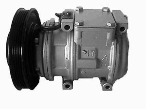 1994 1995 1996 1997 Honda Accord 2 2l Remanufactured A C Compressor