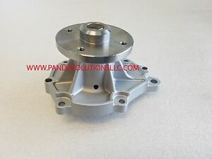 D490720 Water Pump For Daewoo Forklift Truck