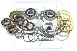 Chevy Getrag 290 3rd Design Nv3500 5 Speed Transmission Rebuild Bearing Kit