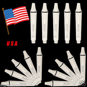 15 Packs Usa Dental Ultrasonic Perio Scaler Handpiece Fit Ems Woodpecker Tips Dr