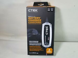 Ctek Multi Us 4 3 Battery Charger Maintainer Tender Smart Automatic 12v 56 864