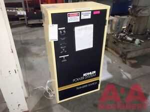 Kohler 225amp Automatic Transfer Switch 22771