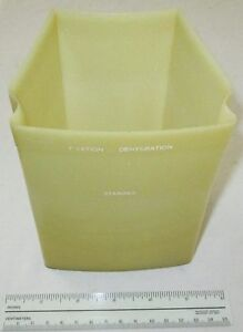 Technicon Tissue Processor 2a Mono Duo Fixation Dehydration Staining Container