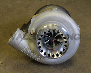 Precision Turbo Sp Cea Billet 6262 Journal Bearing T3 82 V Band
