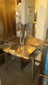 Hobart Meat Saw Model 5701d