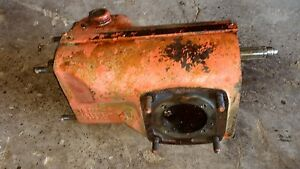 Allis Chalmers B Tractor Transmission Part Ac B Tranny Assembly Gears