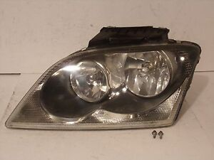 Chrysler Pacifica In Stock Replacement Auto Auto Parts