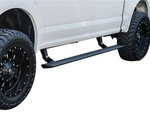 Amp Research Power Steps Running Boards 2009 2014 Ford F150 All Models