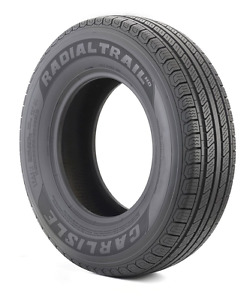 4 New St 225 75r15 Carlisle Radial Hd Trailer Tires 10 Ply 2257515 75 15 R15 E
