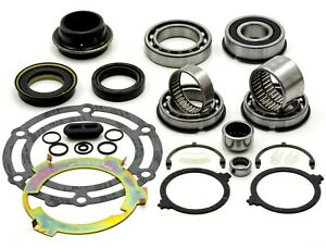 Np Np246 Transfer Case Rebuild Kit Case Saver Plate 1998 On Bk351 482460