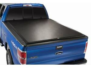 Truxedo Edge Tonneau Truck Bed Cover 2009 2014 Ford F150 5 5 Ft