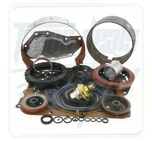 C4 Ford Alto Red Eagle Kolene Transmission Rebuild Kit Deluxe W Band 1964 69