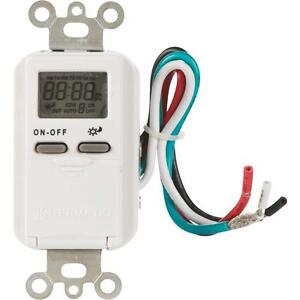 Intermatic 24hr Electronic Timer