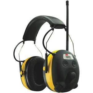 3m Stereo Hearing Protector