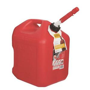 Midwest Can 5 Gallon Gas Can