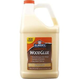 Elmer s Gallon Wood Glue