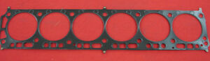 036 Mls High Performance Head Gasket 230 250 292 Inline 6 Chevy