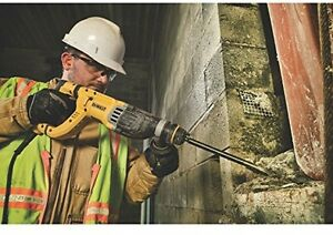 Professional Dewalt 1 1 8 Sds Rotary Electric Hammer Drill Concrete wood Tools