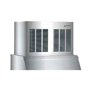 Scotsman Fme2404as 32 2455 Lb day Air Cooled Flake Style Ice Maker