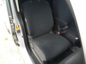 2009 2010 Nissan Cube Front Passenger Right Cloth Seat Black Gray 09 10 Used Oem