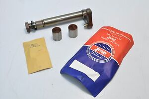 Willys Overland Station Wagon Model 4x473 Steering Sector Shaft Kit 809855 Nos