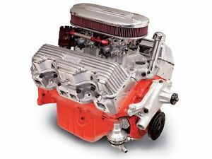 1964 65 Chevy 409 S Matching Remanufactured Engine