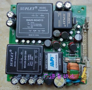 1pc Electric Vehicle Motor Controller Power Board R10 0075