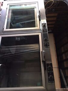 Nu vu Subway Proofer oven Used Good Condition