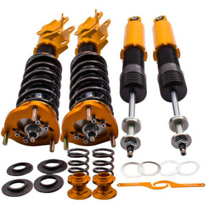Coilovers Kit For Honda Civic 2006 2011 Lx Ex Si Fa5 Fg2 Fg1 Adj Damper