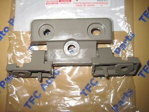 Toyota Rav4 Center Console Lid Hinge Genuine Oem Toyota Part Tan 2001 2005 Rav4