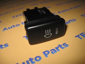Fj Cruiser Auxiliary Fog Light Switch Genuine Oem New 2007 2014 Fj Cruiser