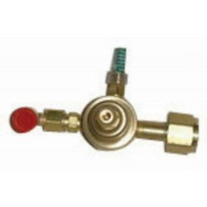Arcair Oxygen Regulator For Slice Pack 0799 1607 Model 94 698 086