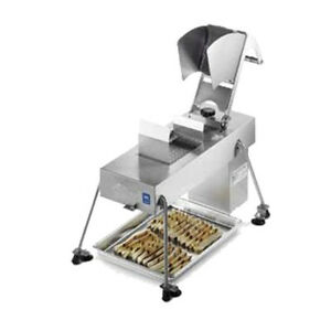 Edlund 356xl 230v Electric Food Slicer With 3 16 Blade Assembly