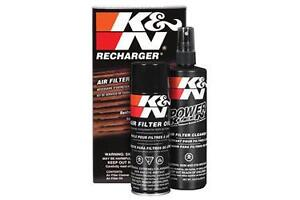 Air Filter Cleaner Kit Recharger