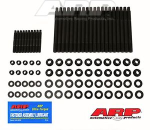 Arp 234 4345 Head Stud Kit For Gm Ls1 Ls2 Ls3 Ls6 Ls7 2004 Up Arp2000 Studs