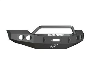 Road Armor Pre Runner Front Winch Bumper Fits 2011 2016 Ford F250 F350