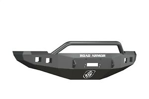 Road Armor Pre Runner Front Winch Bumper Fits 2010 2017 Ram 2500 3500