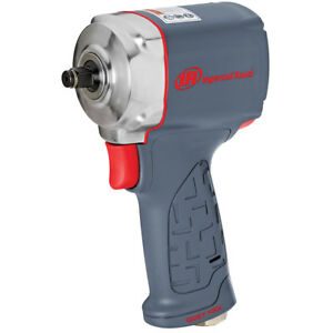 Ingersoll rand 35max 1 2 inch 450 ft Lbs Ultra Compact Impact Wrench
